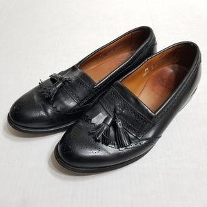 Allen Edmonds Bridgeton loafers 8.5D